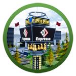 Expresso Speedway